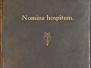 Nomina Hospitum