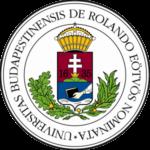 ELTE logó